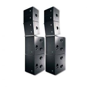 HK Audio Contour X
